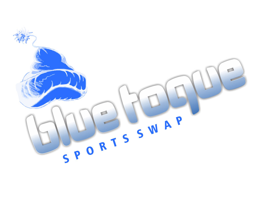Blue Toque logo