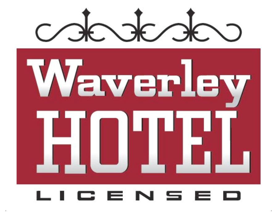 CVDG-Club-Sponsor-Waverley Hotel