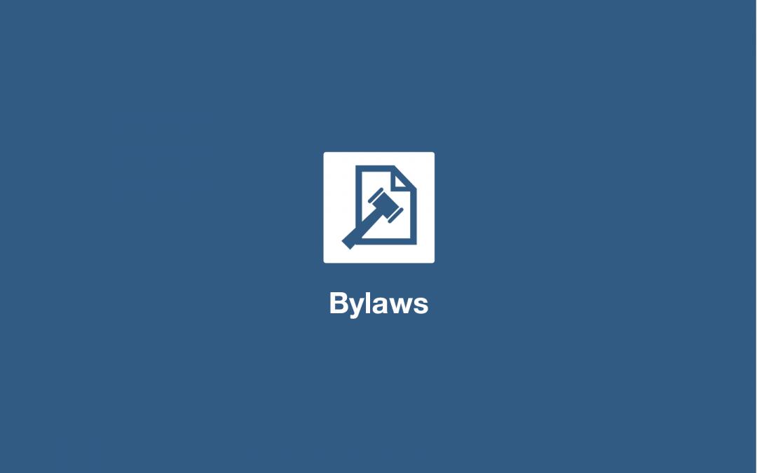 Club Bylaws